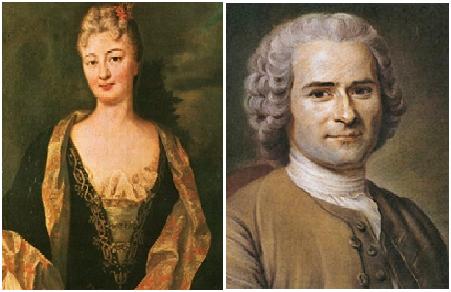 Jean Jacques Rousseau On Subject Of Women Julia Herdman Books