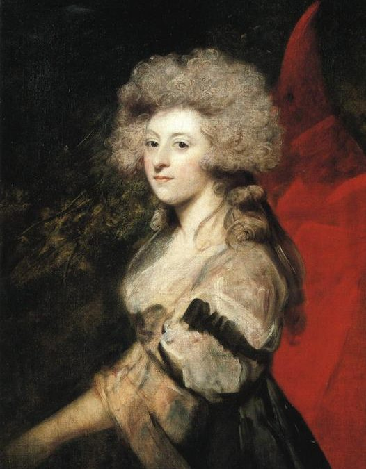 Mrs Fitzherbert – The King of England's Secret Wife
