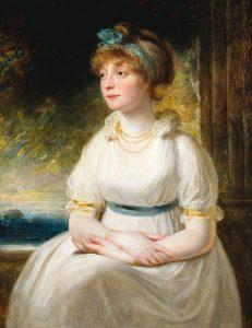 Princess_Sophia 1797 William Beechey