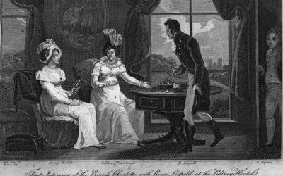A Labour in Vain – The Tragic Death of Princess Charlotte Augusta