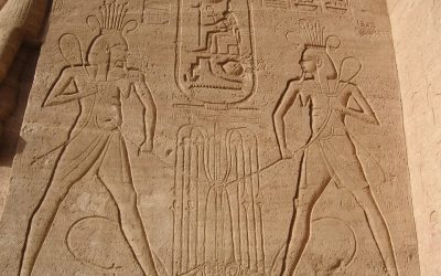 Questions in Egyptology? Did the ancient Egyptians Have a Religion?