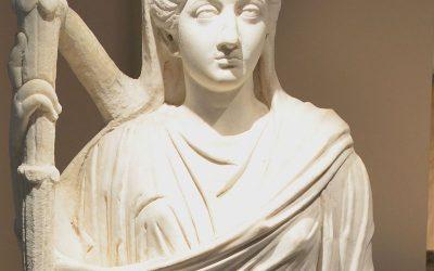 The Tragic Life of Annia Aurelia Galeria Lucilla