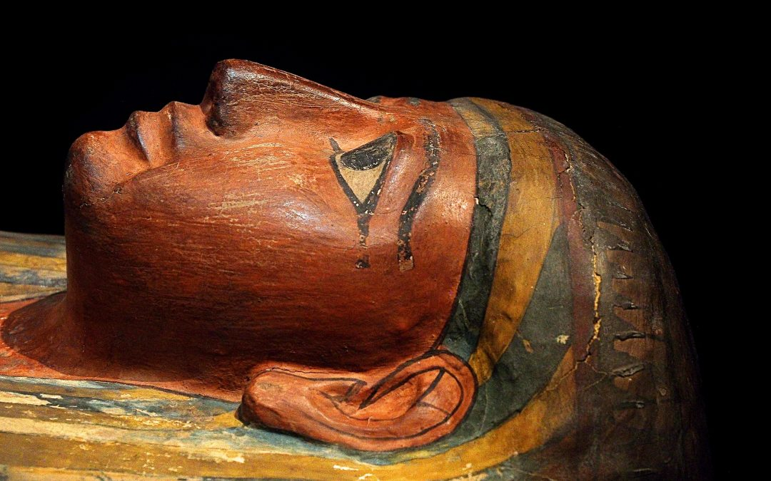 How Long Did it Take to Mummify a Pharaoh